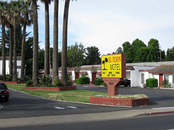 Sahara Motel West Sacramento Ca