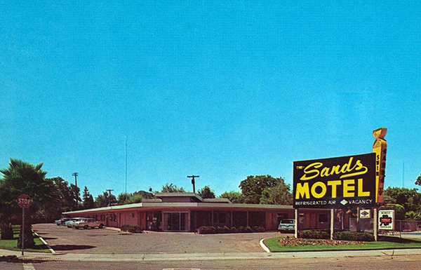Motel  West Sacramento Ca