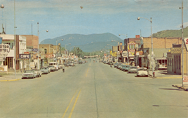 Ford dealer steamboat springs colorado for Steamboat motors used cars