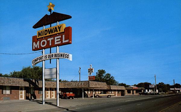 Sharon Springs Ks Motels