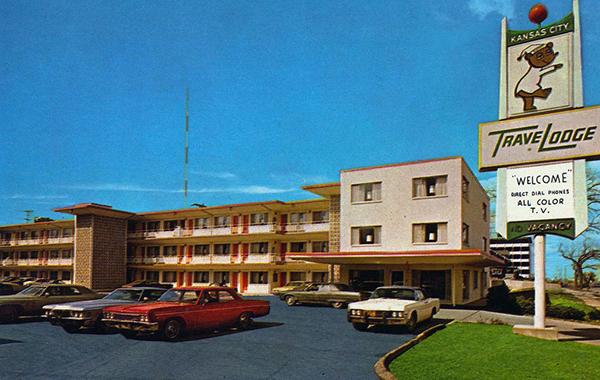Holiday Motel Kansas City Mo