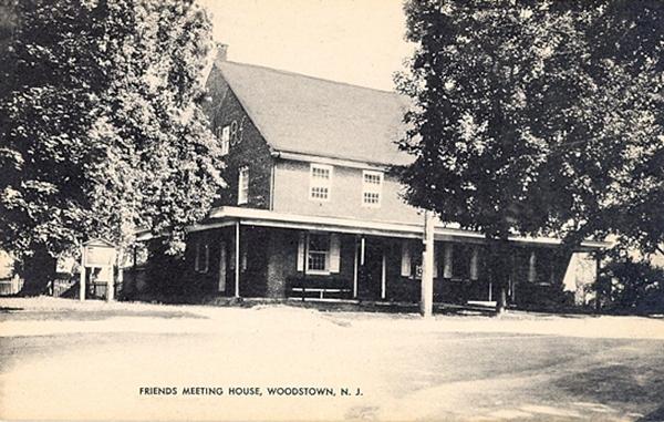 Woodstown