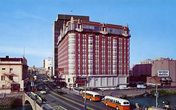 Mapes Hotel, Reno   Reno nevada, Reno, Nevada