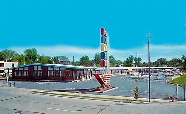 Motels In Fairfax Ca